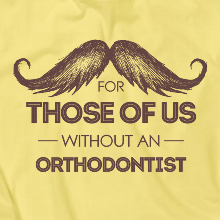 Without an Orthodontist