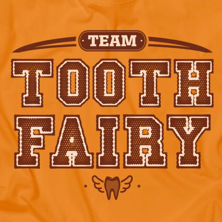 Team Tooth Fairy