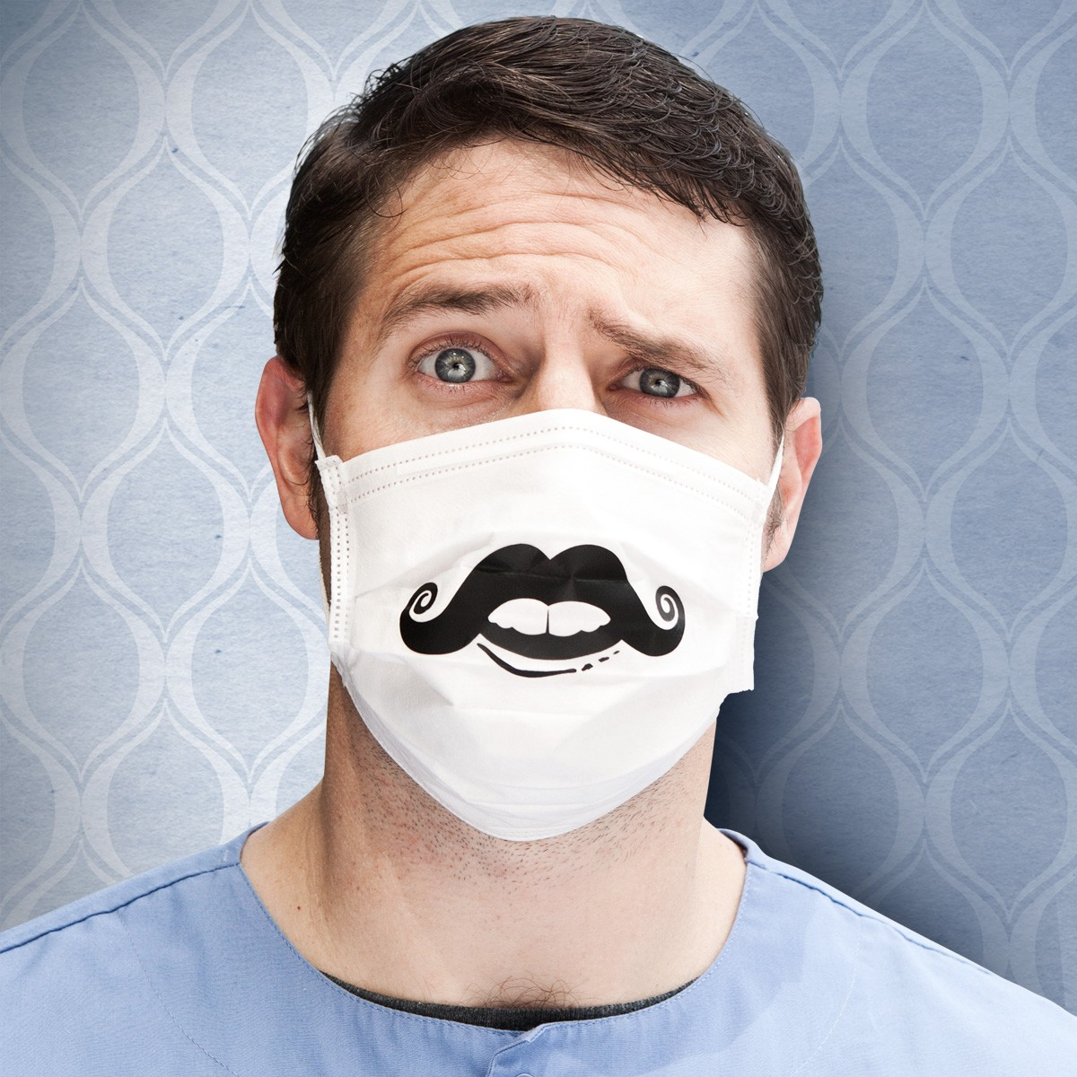 designer surgical mask