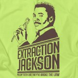 Extraction Jackson