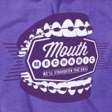 Mouth Mechanic